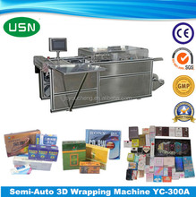 Standard Manual wrapping machine