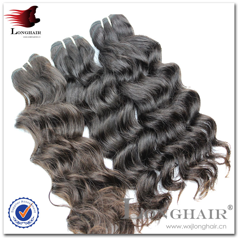 Brazilian Virgin Human Full Fix Hair