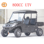 New EEC 600CC 4x4 UTV with 4 Seats (MC-183)