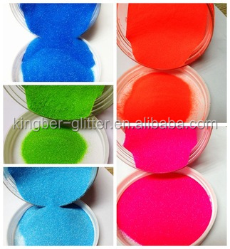 Pure Iridescent Glitter, Pigment Powder Glitters, Color Additives for Nails