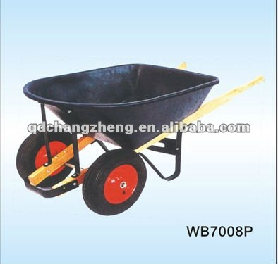 concrete wheelbarrow WB7008P