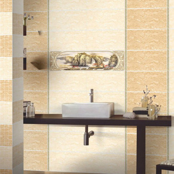 China White Fashion Design Wall Tiles Ceramic Bathroom Buy Ceramic Bathroom Ceramic Bathroom