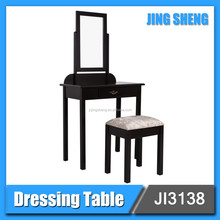 cheap wholesale furniture dresser furniture dressing table mirror price