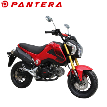 New Designed Fashion Motorcycle 150cc Gasoline Motorbike Monkey Bike
