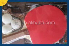 hot selling cheap table tennis rubber racket 1094
