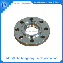 Carbon steel hinged flange, pipe flanges