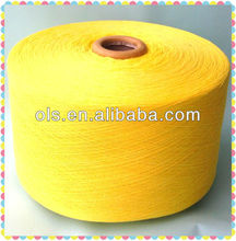 Open End Recycled100% Cotton Open End Yarn Mill
