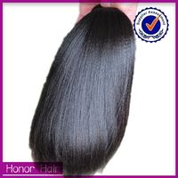 "22"" YAKI STRAIGHT HAIR 100% NATURAL HAIR FROM VIETNAMESE HAIR"
