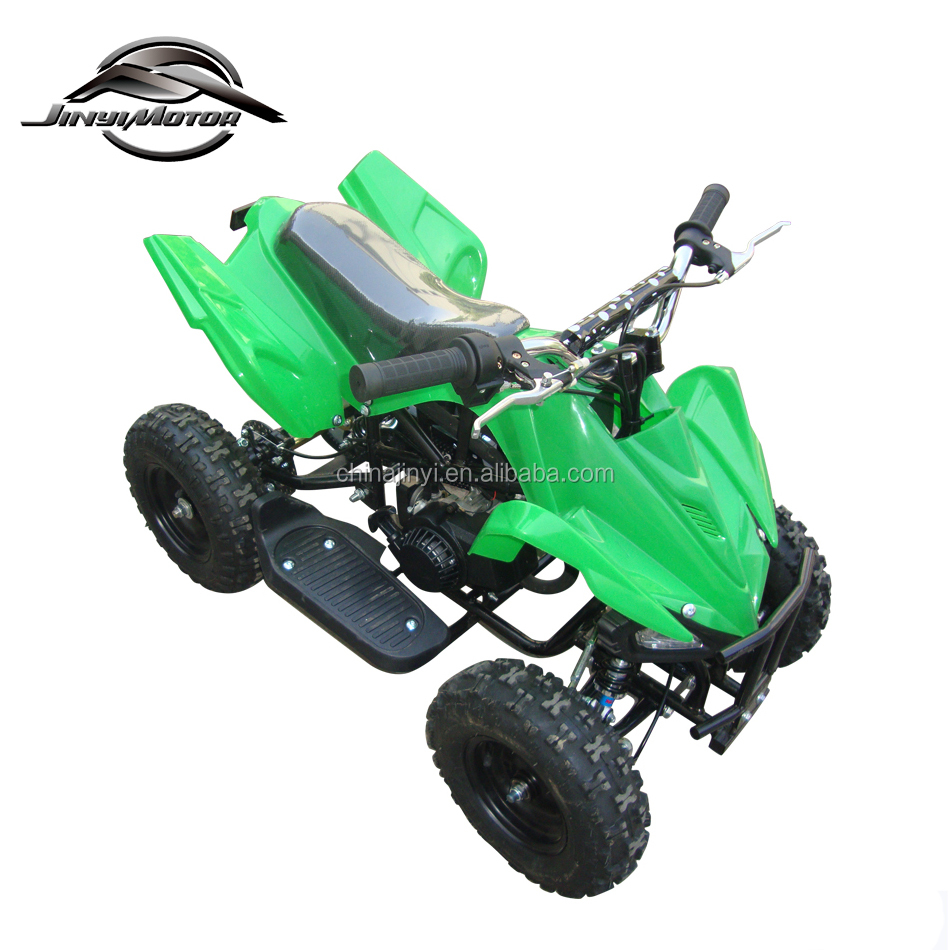 cheap green 49cc mini go kart / ATV for kids
