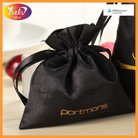 top selling unique new product non woven book jewelry bag made in china