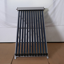 Performance Green Energy Water Heater Solar Collector For Home Hotel Swiming Pool