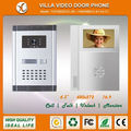 Intelligent video door phone