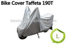 Black Motorcycle Motorbike cover motorcycle seat cover