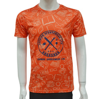 cheap high quality sublimation custom mens short sleeve oem t shirt manufacturers