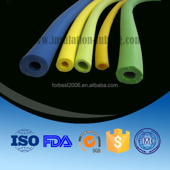 Resistance bands Latex rubber tube,Elastic latex rubber band