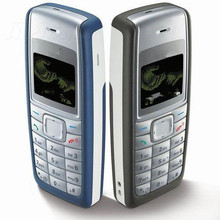 Plastic 6070 6230i last cell phone made in China