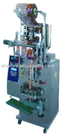 Double-Lane Liquid Packaging Machine