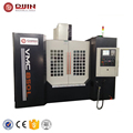 high quality three axis vertical cnc metal milling machine for sales