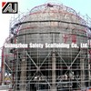 Construction Steel Scaffolding Ring Lock System(Made In China)
