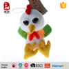 New Design Plush Chicken Mascot Toy New Cock Rooster Animal Toys