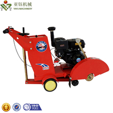 Honda Gasoline Engine 350 mm Blade Concrete Cutter Asphalt Saw Pavement Cutting Machine Road Saw Floor Cutter