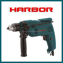 HB-ID006 yongkang popular stepless variable speed russia india alibaba chinadrill tool, electric drill