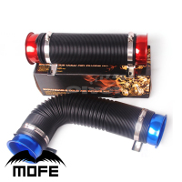 MOFE Racing 34cm-100cm Performance Flexible Air Intake Hose