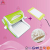 Paper Embossing Tool Cutting Machine For