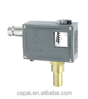 D502-7DK small switch difference pressure controller