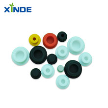Food Grade safe cheap beer silicone reusable milk bottle caps
