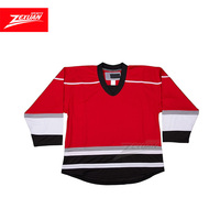 fashion personalize make cheap custom design all star hockey jersey