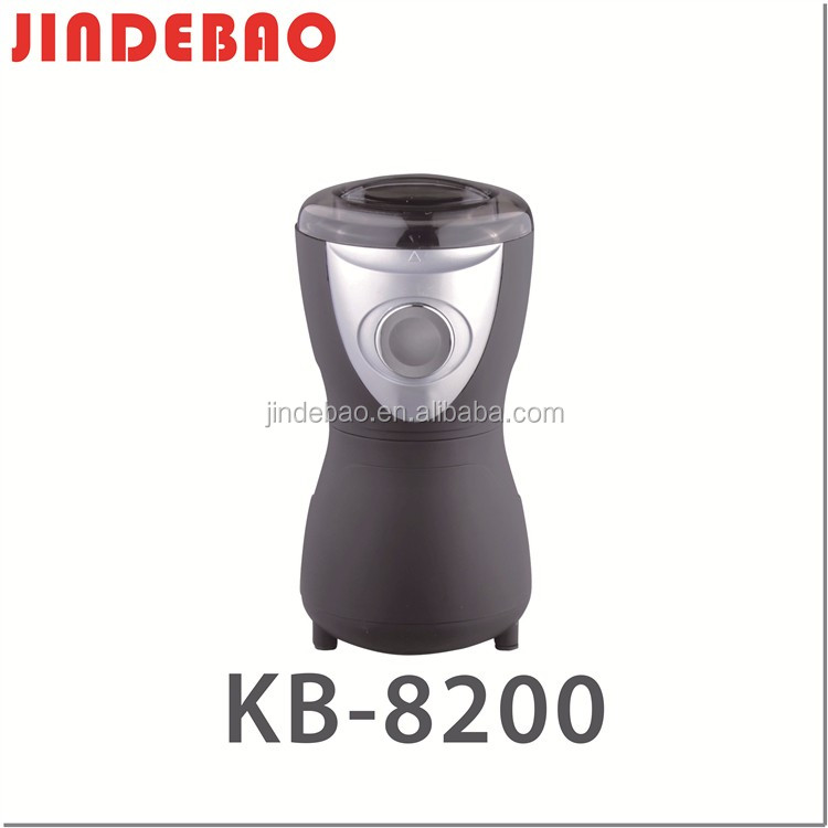 Electric Mini Size Portable dry food Coffee bean Grinder