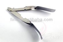 Disposable All Stainless Steel Surgical Skin Staple Remover