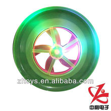 large plastic round frisbee cheap plastic frisbee electronic disc frisbee