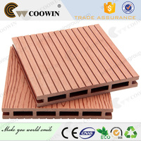 Hot sale outdoor cheap steel decking price wpc flooring