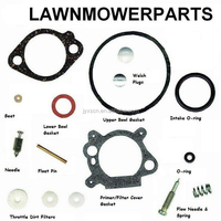 OEM Carb Carburetor Rebuild Kit For