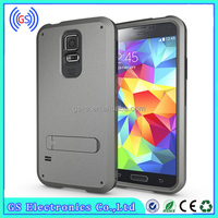 for Samsung Galaxy S5 Shockproof Cases 3 in 1 Hybrid Cases hot new products for 2014