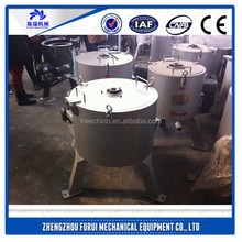 China professional used cooking oil filter machine/oil filter manufacturers china