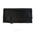 Hot NEW Cosmetic Bag Makeup Bag Black Customized Brush Pouch Fold Up Cosmetic Bag