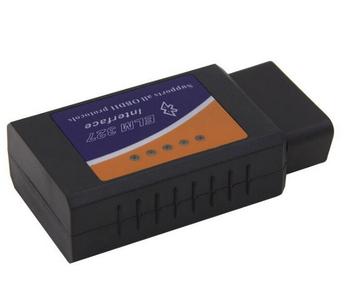 ELM327 Wireless OBD2 OBDII Car Autos Diagnostic Scanner