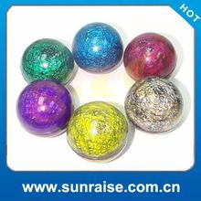 Cheap Wholesale durable suction cup ball toy