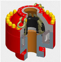 API 16A Well Control Equipment Annular BOP;Blowout Preventer/ Cameron Type BOP/Hydril BOP