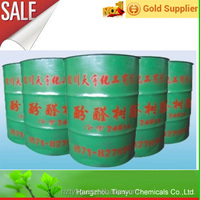 2015 Hot Sale Liquid Alkaline Phenolic Resin For Foundry