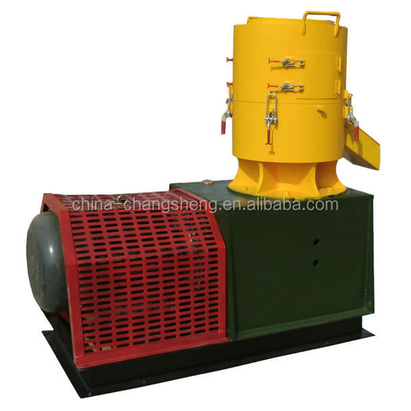 CS sugar cane bagass pellet maker mill machine price for sale