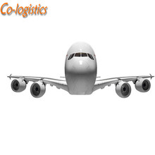 air freight in Zhuhai China to Hamburg Germany