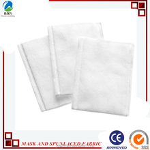 Facial Makeup Cleansing Cosmetic Embossing Cotton Pads