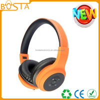 2014 newest V4.0 noise cancelling ONE-TO-TWO Bluetooth headphones