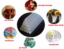 3 seconds curing time hot melt glue fast dry hot melt adhesive high efficient glue with yellow color