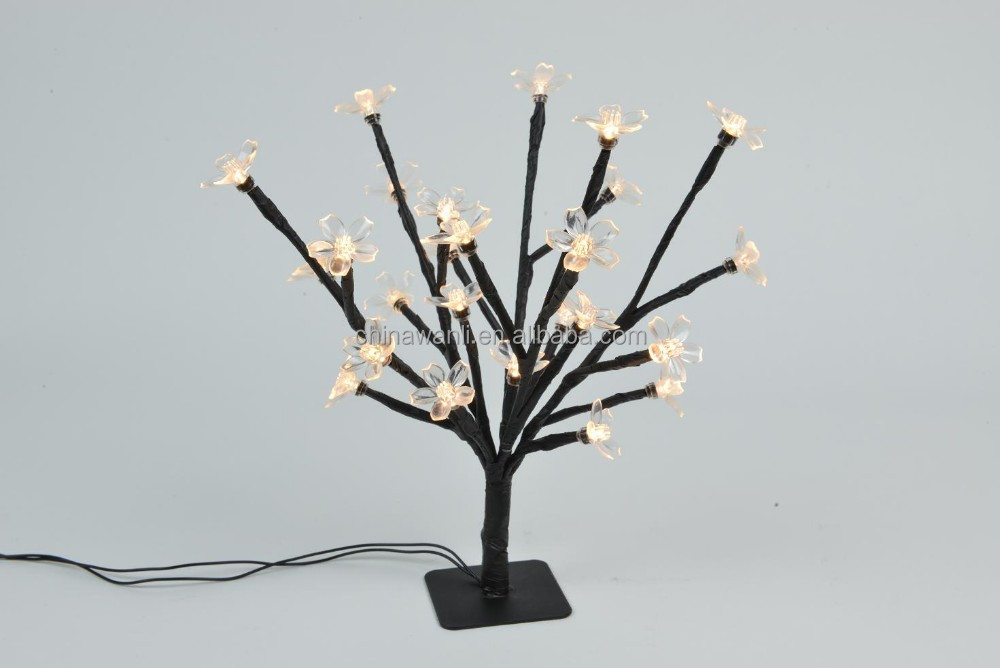decoration light branch tree light
