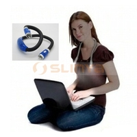 Hands Free Flexible Reading Book Neck Light LED Light HUG light